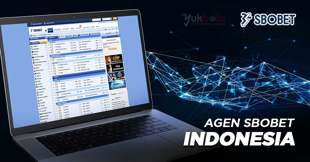Agen Sbobet Indonesia